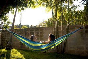 what is hammocks